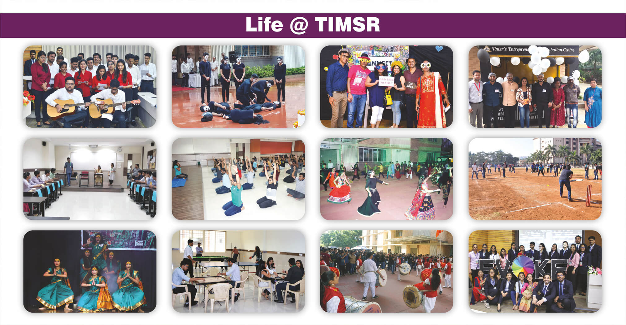 Thakur Institute of Management Studies and Research (TIMSR)